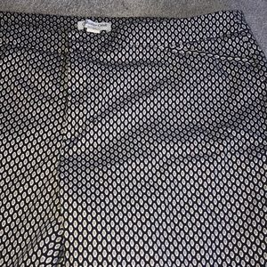 NWOT Cropped pants